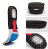 Total Support™ Pain Relief Shoe Insoles (Pair) - Dream Morocco