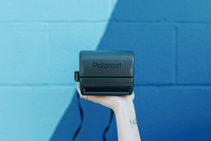 Load image into Gallery viewer, Polaroid OneStep Closeup
