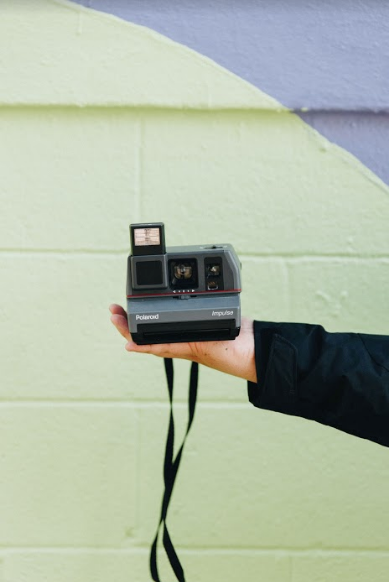 Load image into Gallery viewer, Polaroid Spectra Impulse