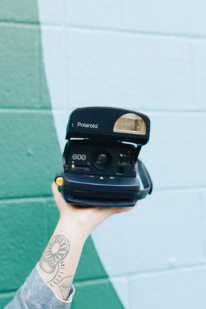 Load image into Gallery viewer, Polaroid 600