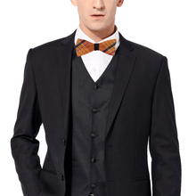 Load image into Gallery viewer, MONI Satin Bow Tie