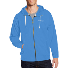 Load image into Gallery viewer, Signature Full Zip Sweater