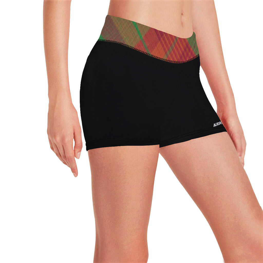 TIKA Training Short