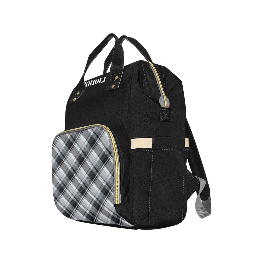 BETTO Diaper Bag