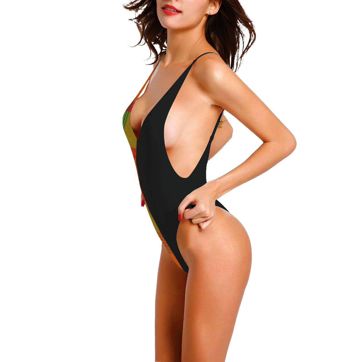 TIKA One-Piece
