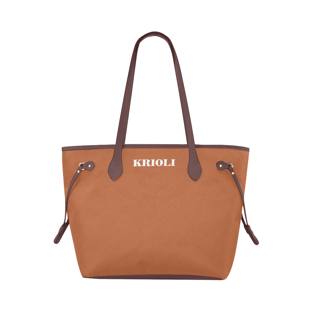Signature Shoulder Bag