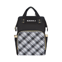 Load image into Gallery viewer, BETTO Diaper Bag