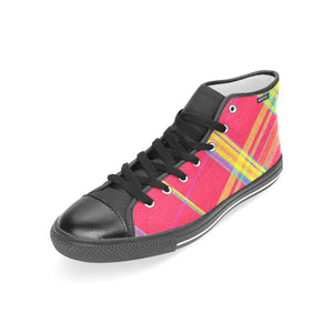 CAMANA High Top Sneaker