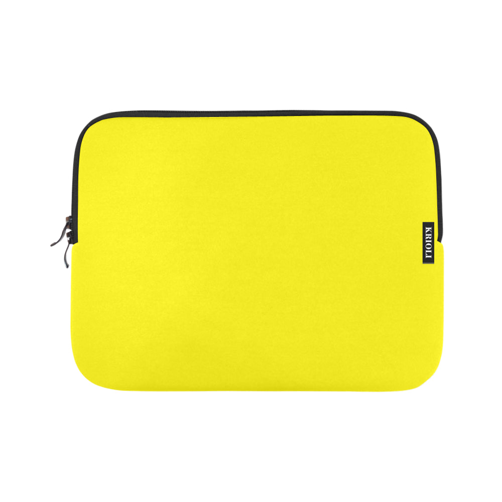 Signature Laptop Sleeve