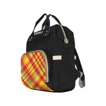 Load image into Gallery viewer, KARUK Diaper Bag