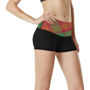 TIKA Yoga Short
