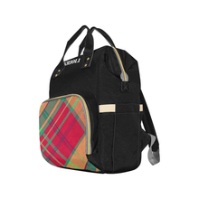 Load image into Gallery viewer, MADINI Diaper Bag