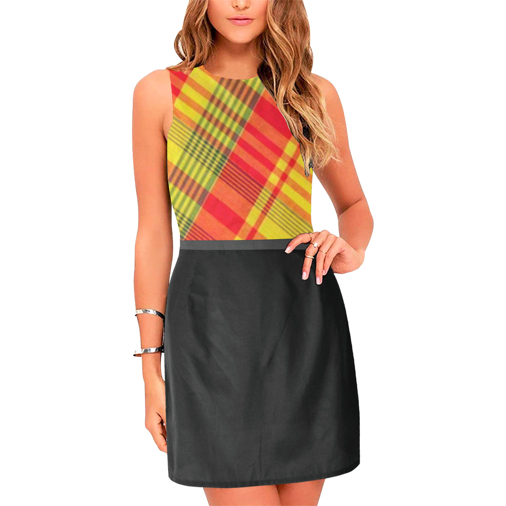 KARUK Sleeveless Dress