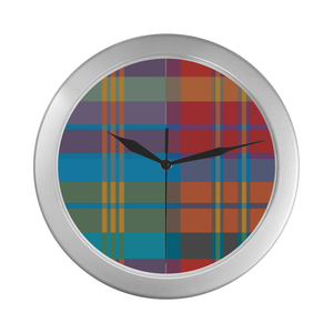 ZURI Wall Clock