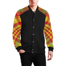 Load image into Gallery viewer, KARUK Bomber Jacket