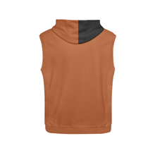 Load image into Gallery viewer, Signature Sleeveless Hoodie