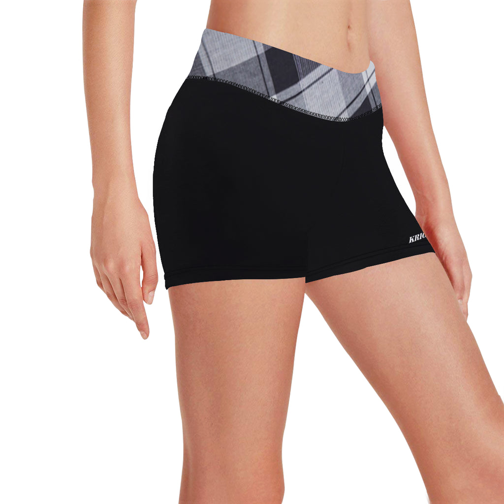 BETTY Training Short