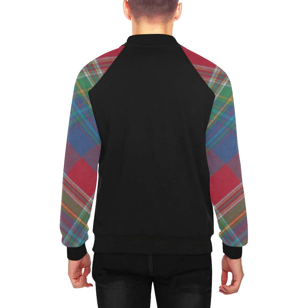 PHIL Bomber Jacket