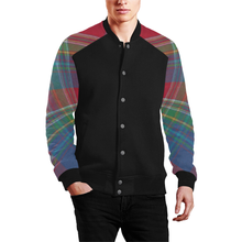 Load image into Gallery viewer, PHIL Bomber Jacket