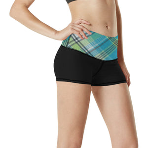 MAJI Yoga Short