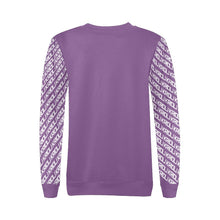 Load image into Gallery viewer, Graphic Sleeve Sweatshirt