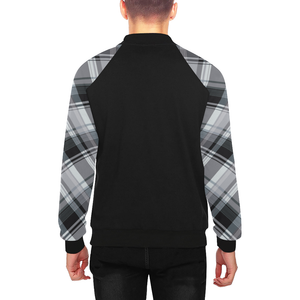 BETTO Bomber Jacket