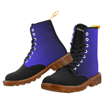 Load image into Gallery viewer, Signature Dark Blue Stylish Boots