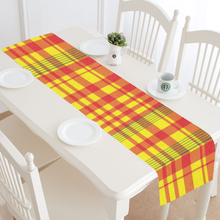 Load image into Gallery viewer, KARUK Table Runner