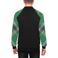 Load image into Gallery viewer, OCHO Bomber Jacket