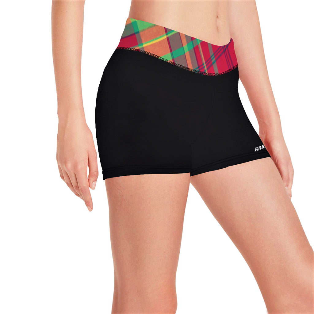 MADINI Training Short