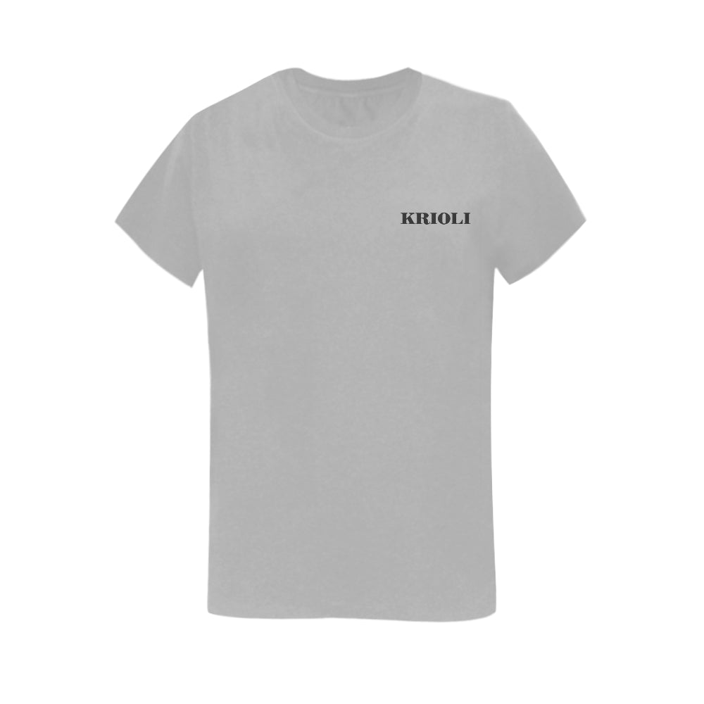 Signature Cotton T-Shirt