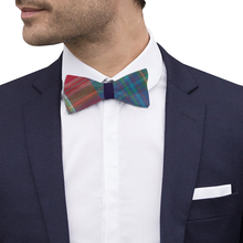 Load image into Gallery viewer, PHIL Satin Bow Tie