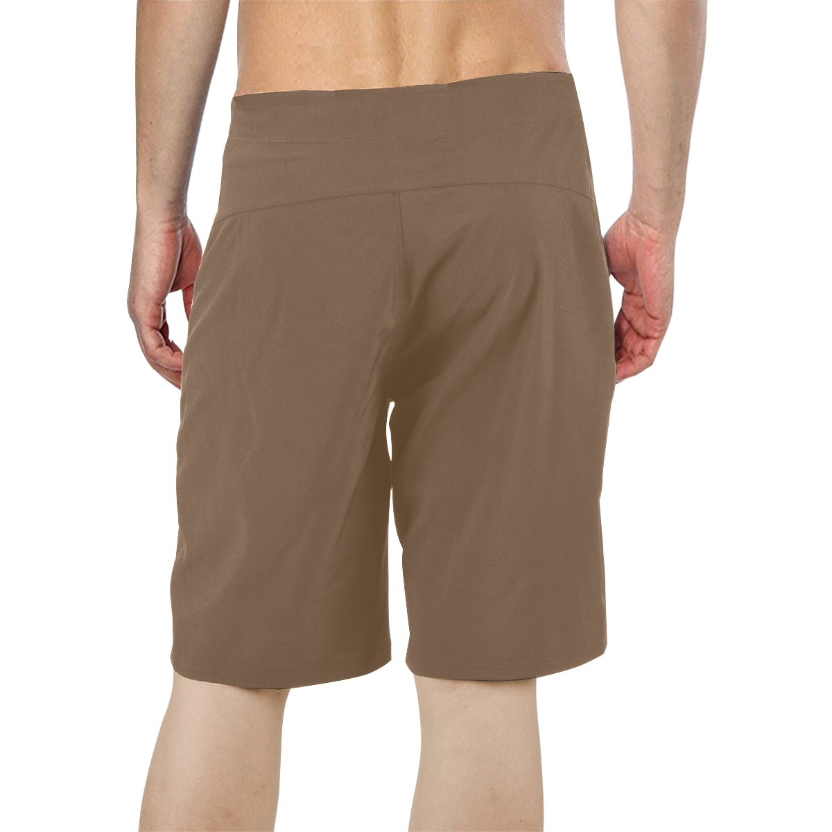 Swim Board Short