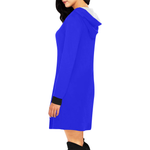 Load image into Gallery viewer, Urban Sweater Dress