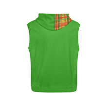 Load image into Gallery viewer, KONO Sleeveless Hoodie