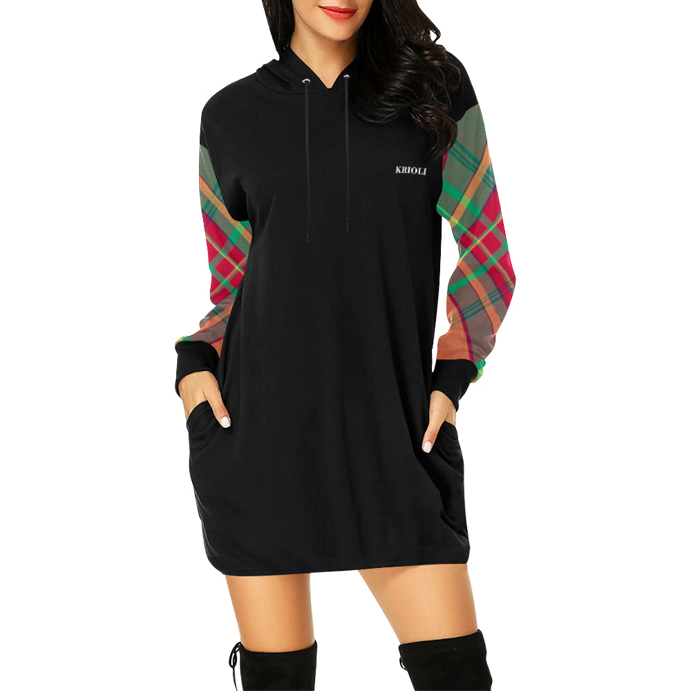 MADINI Sweater Dress