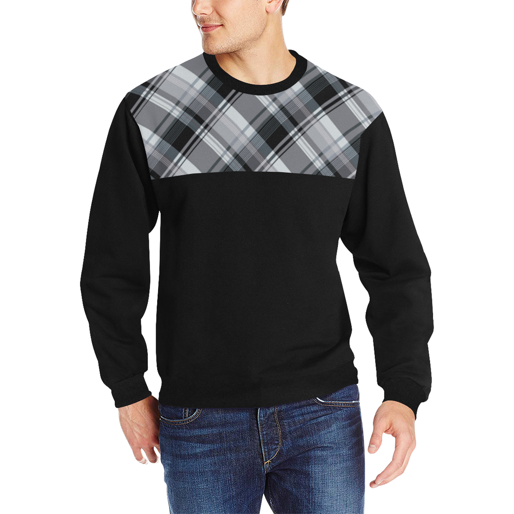 BETTO Fleece Sweatshirt