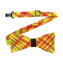 Load image into Gallery viewer, KARUK Satin Bow Tie