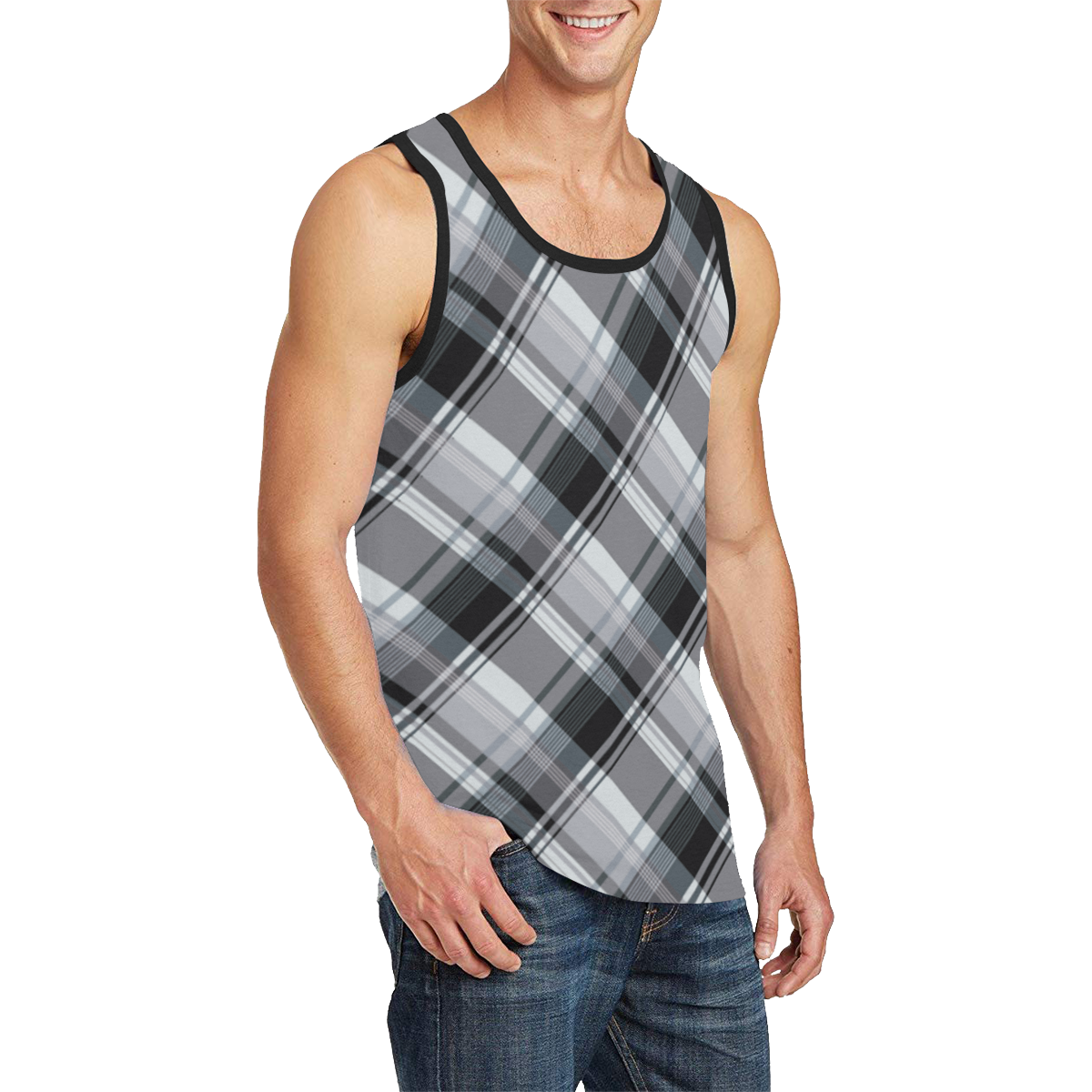 BETTO Tank Top