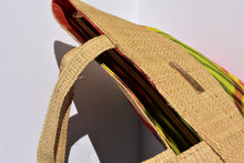 Load image into Gallery viewer, KARUK Raffia Bag