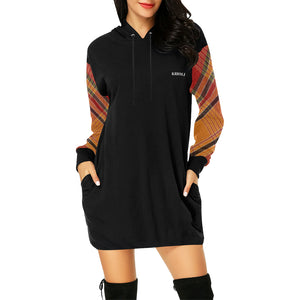 MONI Sweater Dress