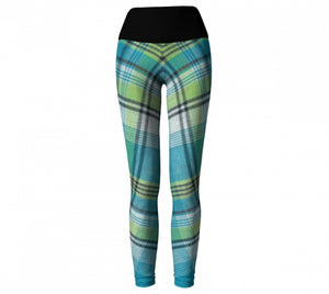 MAJI Yoga Legging