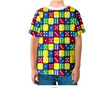 Load image into Gallery viewer, Domino T-Shirt