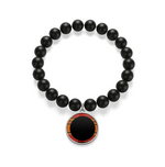 Load image into Gallery viewer, MONI Black Onyx Bracelet