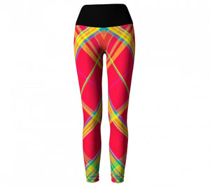 CAMANA Yoga Legging