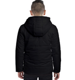 Load image into Gallery viewer, OCHO Hooded Coat