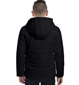 OCHO Hooded Coat