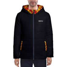 Load image into Gallery viewer, KARUK Hooded Coat