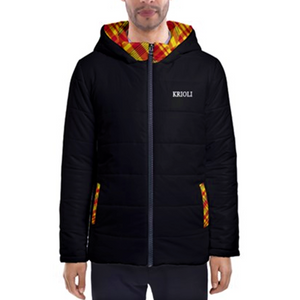 KARUK Hooded Coat