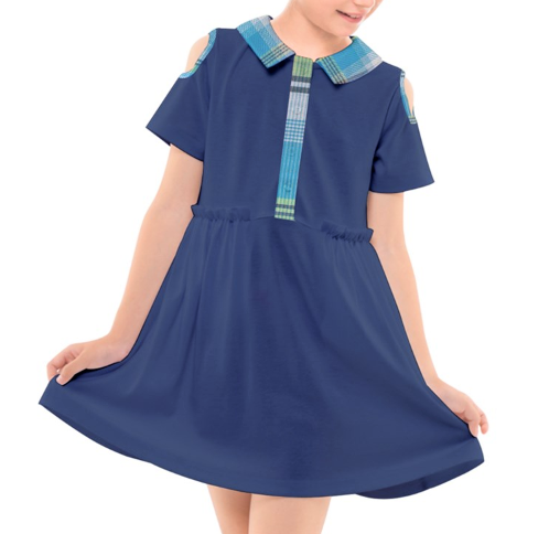 MAJI Off-Shoulder Dress